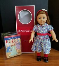 Retired! AMERICAN GIRL EMILY DOLL - MOLLY'S FRIEND