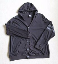 Enyce XL fits like L Men's Button down light weight jacket Excellent Condition