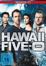 Hawaii Five - O Season 2.1 Neuwertig DVD (H) 3930