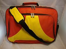 "17"" 16.4"" 15.6"" Inch Laptop Notebook carrying Messenger bag case briefcase"