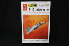 XF033 HOBBY CRAFT 1/72 maquette avion HC1333 US Air Force Eagle interceptor F-15