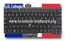 Clavier Français Original Pour Lenovo ThinkPad L530 T530 T530i W530 Rétroéclairé