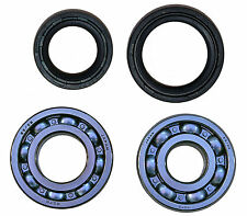 Honda MTX125 crank main bearings & oil seals (83-93) - good quality Japanese
