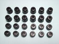 24 Original McIntosh Feet & Screws (NOS - made in USA)  also ideal for Marantz