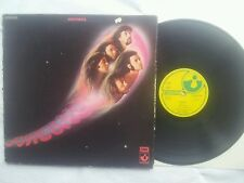 DEEP PURPLE FIREBALL GERMAN COLLECTORS EDITION 12 INCH VINYL LP ORIGINAL 1971