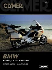 Clymer BMW K1200/GT/LT Manual    M501-2