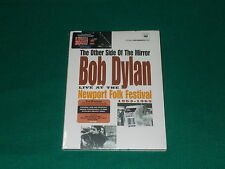 Bob Dylan DVD The Other Side Of The Mirror. Live At The Newport Folk Festival
