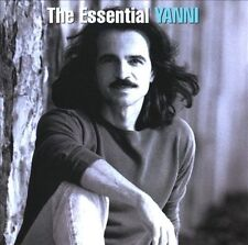 YANNI The Essential 2CD BRAND NEW Best Of