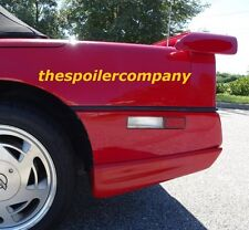 "FOR 1984-1996 CHEVY CORVETTE C4 PRE-PAINTED ""GREENWOOD-STYLE"" Rear Spoiler Wing"