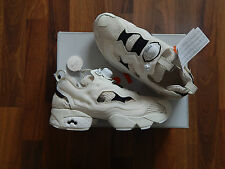 REEBOK INSTA PUMP FURY OFFSPRING 20TH ANNIVERSARY WHITE CHALK UK6 US7 BRAND NEW