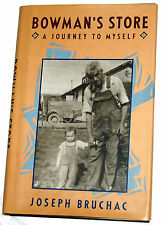 Bowman's Store: A Journey to Myself by Joseph Bruchac