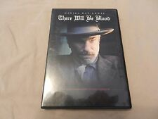 There Will Be Blood (DVD, 2009) Daniel Day-Lewis