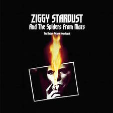 DAVID BOWIE ZIGGY STARDUST THE MOTION PICTURE 180G VINYL 2LP IN STOCK