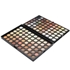 120 Colors Palette Eye Shadow Makeup Set Shimmer Matte Cosmetic Gadget