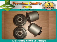 4 FRONT LOWER CONTROL Arm BUSHING FOR JEEP LIBERTY 02-07
