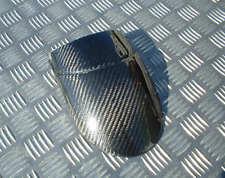 Carbon Yamaha XJ6 Diversion 2009   Kotflügelverlängerung Spritzschutz Vorderrad