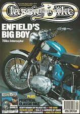 BSA Garrard Sidecar Outfit Enfield Interceptor Cotton 2T Munch Mammoth 1200TTS