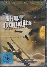 Sky Bandits - Das Abenteuer in der Luft  DVD Neu & OVP Deutsche Version