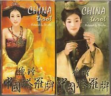 CHINA TAROT (cards) -  Der Jen