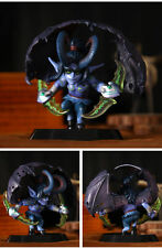 World of Warcraft DOTA2 Cute Demon Hunter TB Illidan Stormrage Figure Model Toy