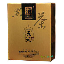 Premium Tianjian Anhua Dark Tea Royal Household Tribute 200g ON SALE