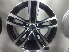 "Cerchi in lega MM20 da 17"" Nissan Juke Qashqai Almera Tino Primera X Trail Offer"