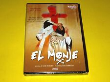 EL MONJE / LE MOINE / THE MONK Ado Kyrou - ENGLISH / ESPAÑOL - Area ALL -Precint