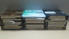 Various Minidiscs Job Lot Sony tdk mainly hip hop drum n bass 30