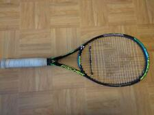 Fischer M Pro 1 98 head 4 5/8 grip Tennis Racquet