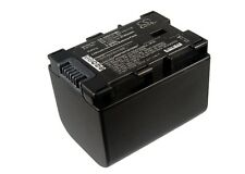 Li-ion Battery for JVC GZ-HM570 GZ-MS230AUS GZ-HM970 GZ-MG750BEK GZ-HM334BEU NEW