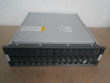 NetApp DS14 MK2 430-00019-A0 Hard Drive Network Appliance Array 14 xCaddie 2xPSU