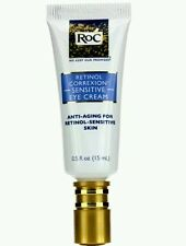 ROC RETINOL CORREXION SENSITIVE EYE CREAM NO BOX