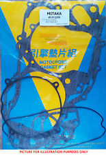 Honda CR250 CR 250 1989 1990 1991 Bottom End Gasket Kit