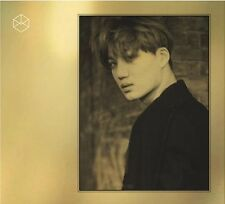 EXO Vol. 2 Exodus 2015 [CD+1 Card+52P] Kai Version Korean Language New Sealed