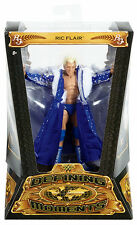 """Blue Robe"" Ric Flair - WWE Defining Moments Mattel Toy Wrestling Action Figures"