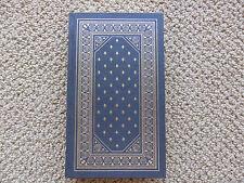 THE AENEID OF VIRGIL by Johann Gruninger 1982 Franklin Library Edition