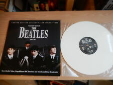 The Beatles - The Very Best Of 1962 - 64 (Limited Edition White Vinyl) LP