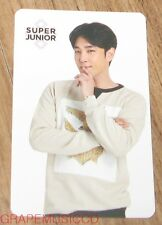 SUPER JUNIOR SMTOWN COEX Artium SUM GOODS KANGIN LIMITED EDITION PHOTO CARD