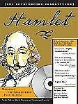 Hamlet by William Shakespeare (2006, CD)
