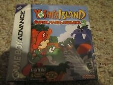 Yoshi's Island: Super Mario Advance 3  (Nintendo Game Boy Advance, 2002) NEW GBA
