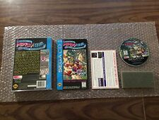 Popful Mail (Sega CD, 1995) Complete - Tested -- See pictures