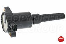 New NGK Ignition Coil For JAGUAR XJS Series XJS 4.0 Convertable Coupe 1994-96