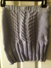 Saks Fifth Avenue Folio Collection Knitted Tube Top