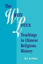 White Lotus Teachings in Chinese Religious History-ExLibrary