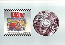 BIG RED RACING - 1997 RACING PC GAME - FAST POST - COMPLETE