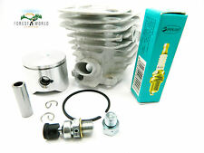 Cylinder & piston kit 46 mm fits HUSQVARNA 55 51 chainsaw, new