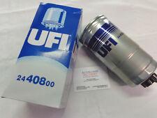 2440800 UFI  FILTRO GASOLIO  FIAT ALFA ROMEO LANCIA 9947995 S5