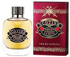 La Rive Scotish For Men Perfume EDT 90ml 3.0oz Brand New