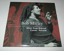 Bob Marley - what goes around cames around - cd promo 8 titres