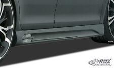 RDX Seitenschweller Opel Agila A Schweller Spoiler Set aus ABS 1